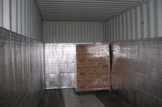 Thermal Container Side Guards